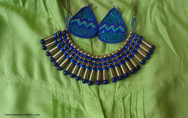 funky jewelry India