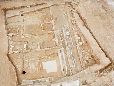 Ανασυνθέτοντας την εικόνα των οικιών του Πειραιά κατά τους ελληνιστικούς χρόνους