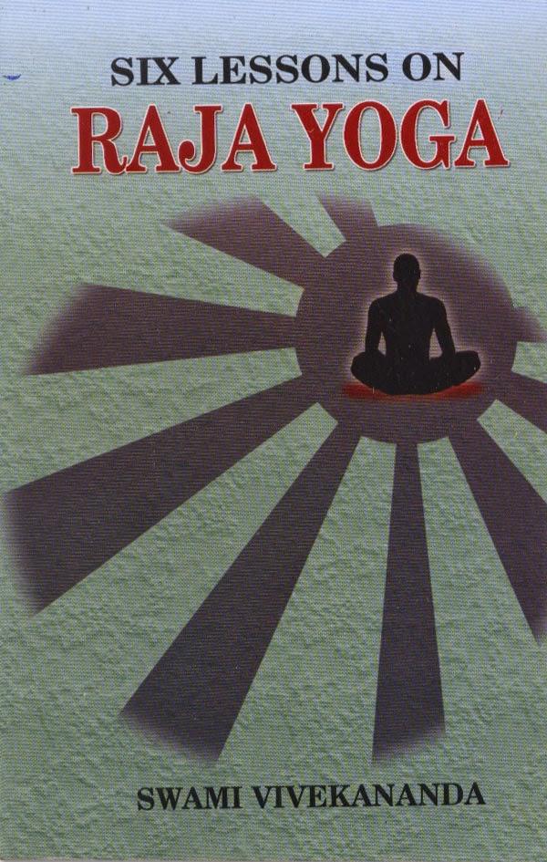 Raja Yoga by Swami Vivekananda PDF Book Download