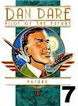 Dan Dare nº 7