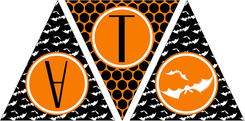 photo relating to Printable Halloween Banners identify Decorate: no cost printables Trick or Take care of Halloween Social gathering
