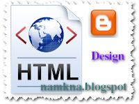 Mẹo nhỏ khi thiết kế template cho Blogspot