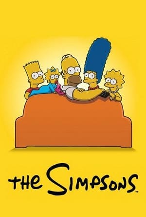 Os Simpsons - Todas as Temporadas Desenhos Torrent Download completo