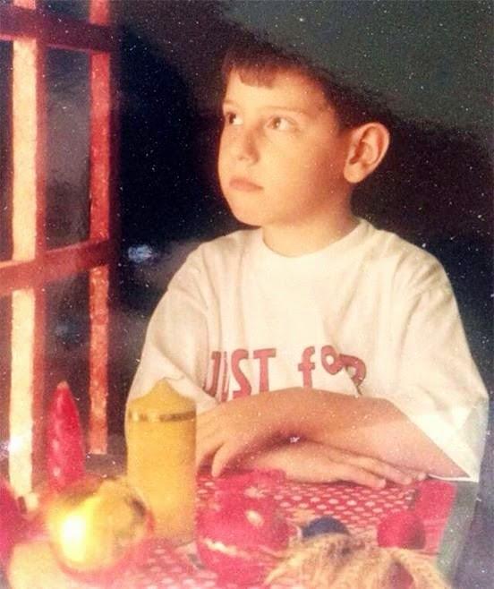 Paulinho - 10 anos