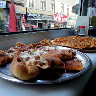 best pide istanbul