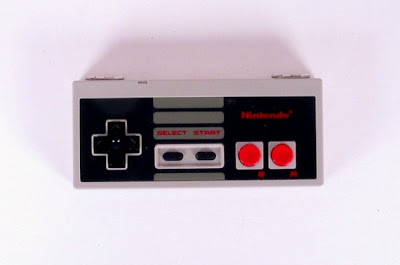 Cool NES Controller Inspired Products and Designs (15) 2