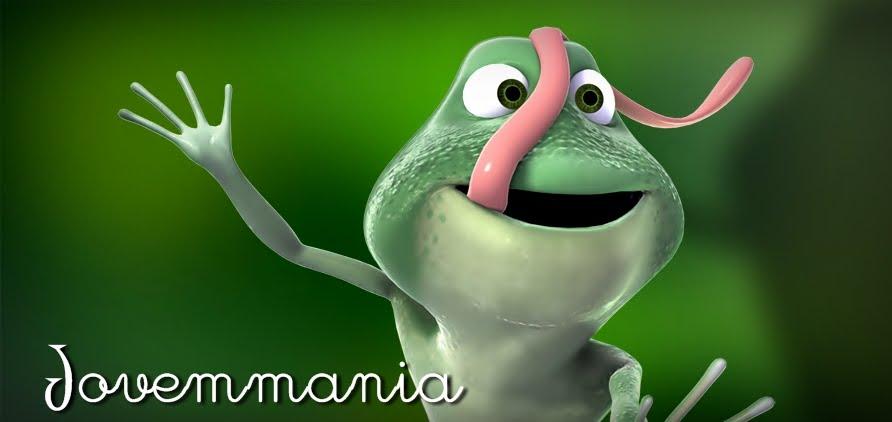 #jovemmania