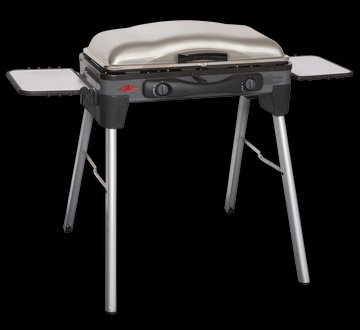 small gas grill reviews