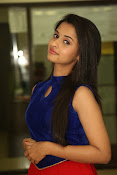 Arthana latest glam pics at SNRS pm-thumbnail-11