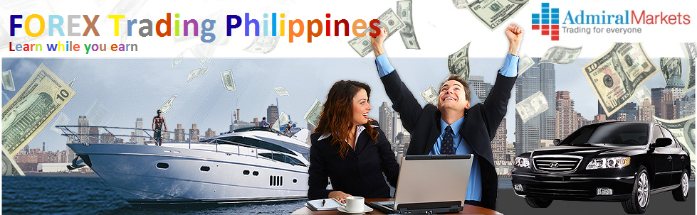 Forex trade philippines