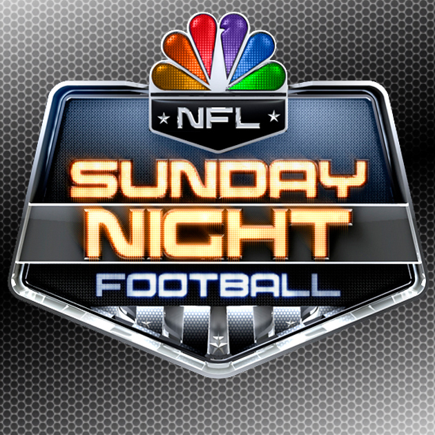 「sunday night football」の画像検索結果