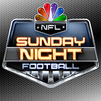 2013 NBC Sunday Night Football Schedule