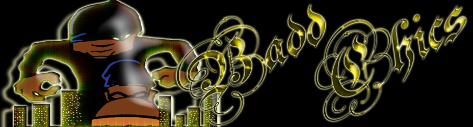 BTBU Badd Chics