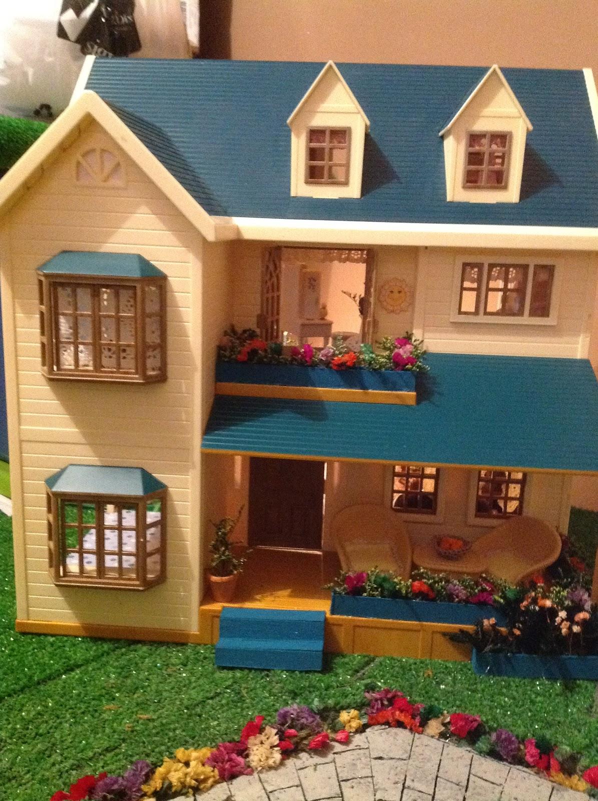 Ternurines villa conejo la casa grande - Casa conejo ...