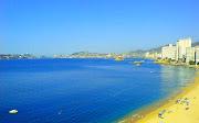 Port of call: Acapulco