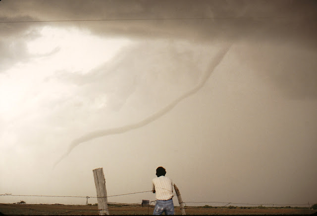Amazing Tornadoes