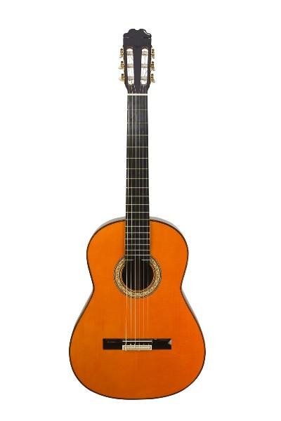 Guitarra-española-clásica