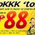 Cebu Pacific's oKKK 'to!