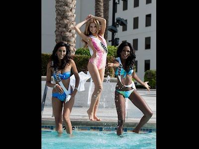 miss ucrania 2012 en bikini