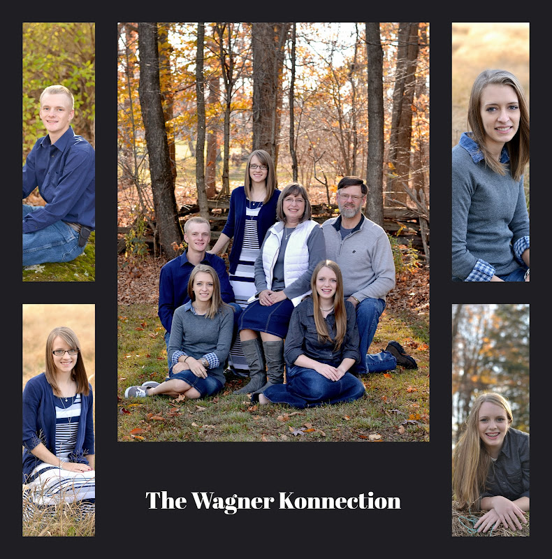 The Wagner Konnection