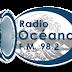 Escuchar en vivo - Radio Oceano