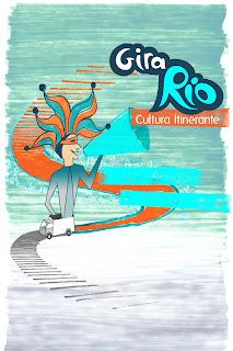 CARTAZ+GIRA+RIO+FINAL Projeto Gira Rio a Jow INDICA!!!