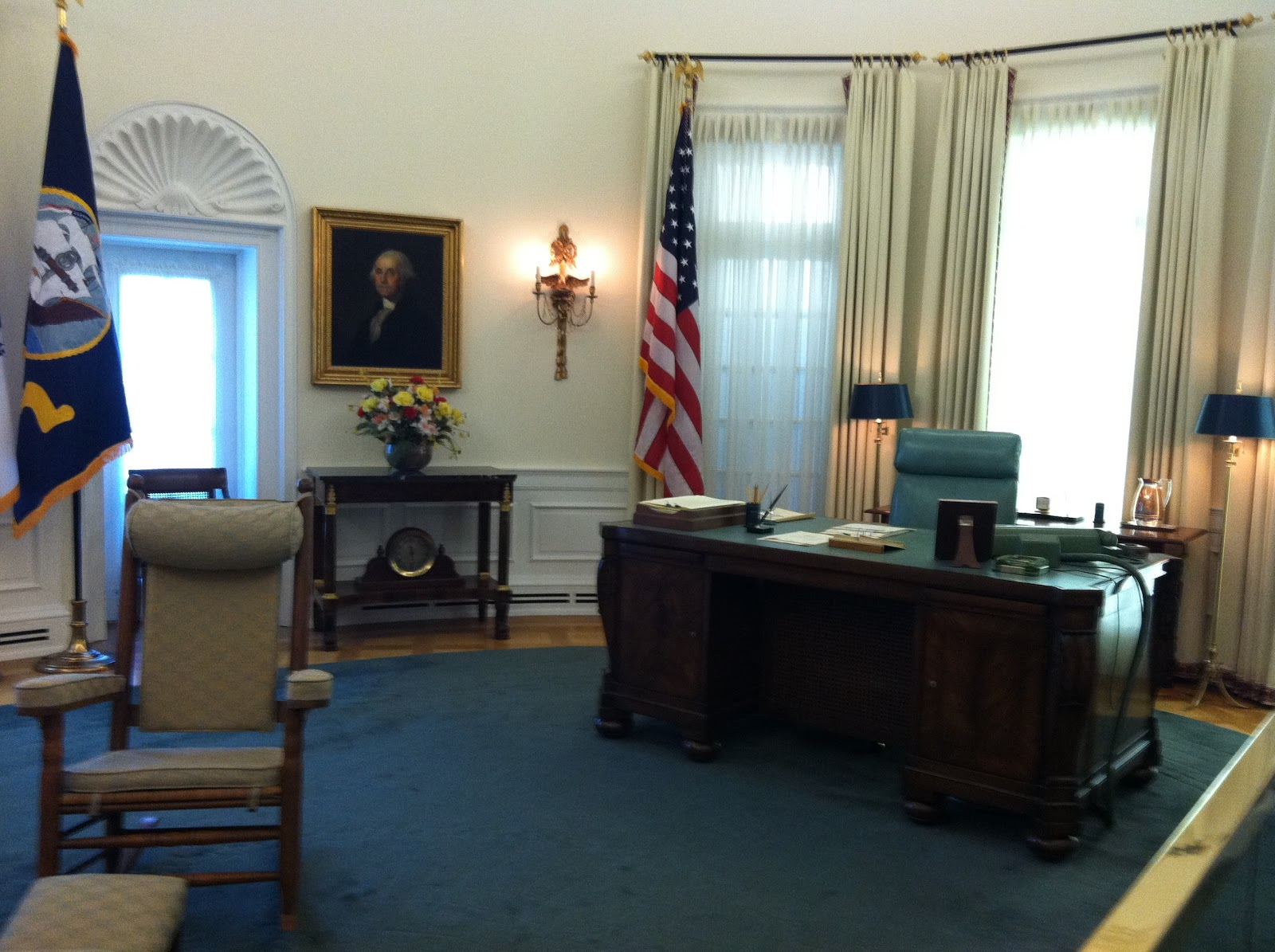 lbj oval office. LBJ\u0027s Oval Office Reconstructed Lbj