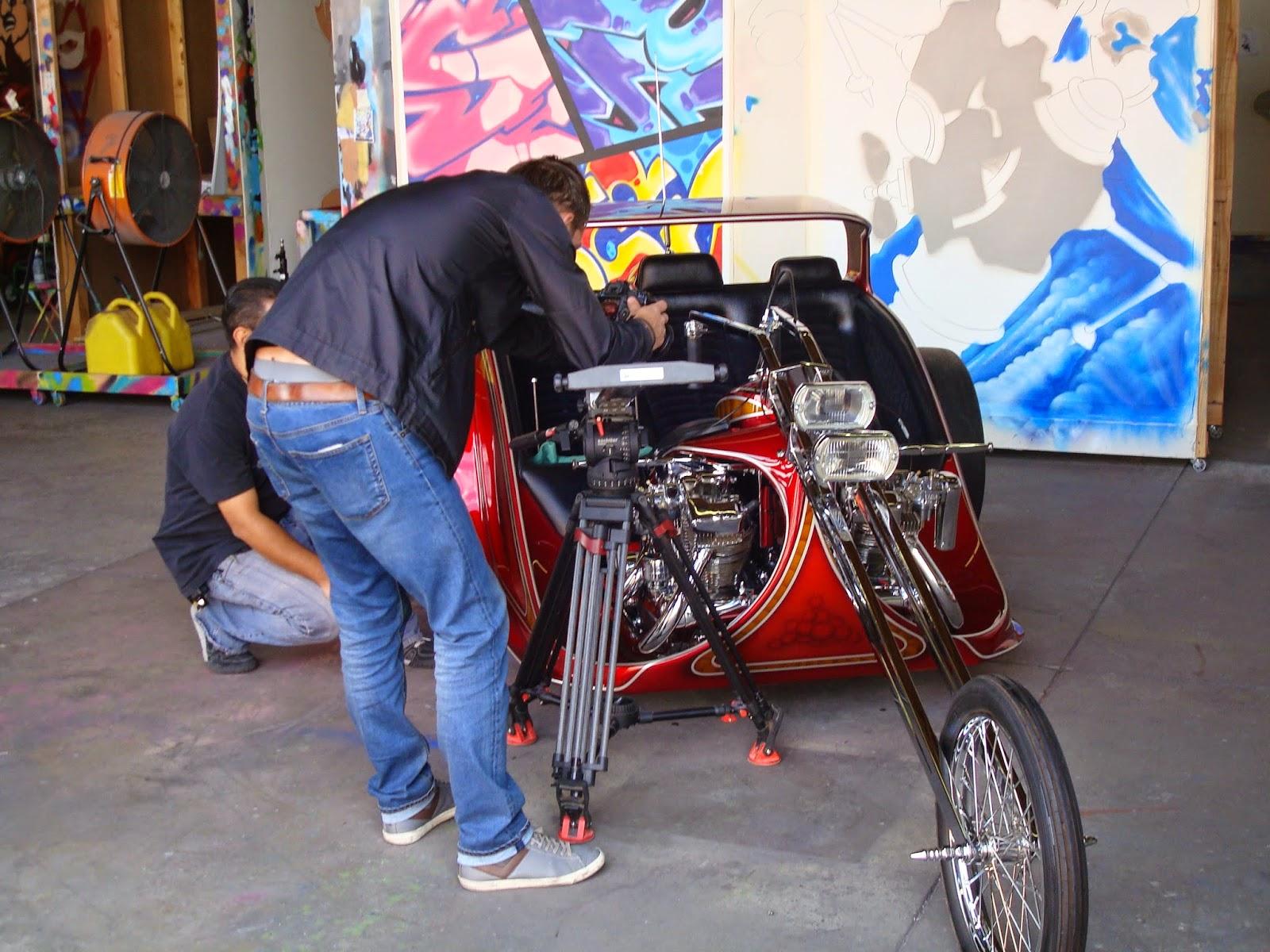 AEE Choppers - Big Twin update | Trike motorcycle, Trike