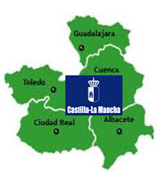 Mapa-CLM