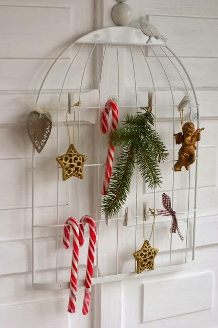 Candy świąteczno-noworoczne