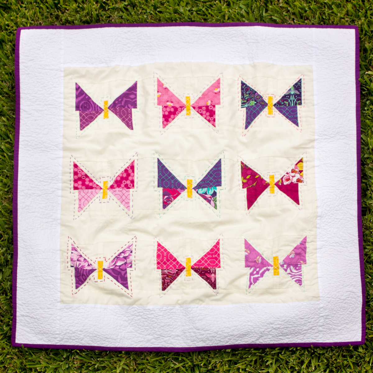 50 Free Quilting Patterns You Have To Make Hobbycraft Blog