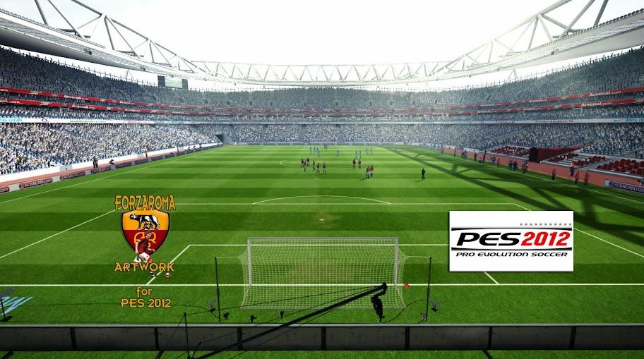 Emirates Stadium by Meysam and Forzaroma