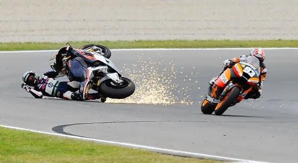 Jadwal Lengkap Moto GP 2014