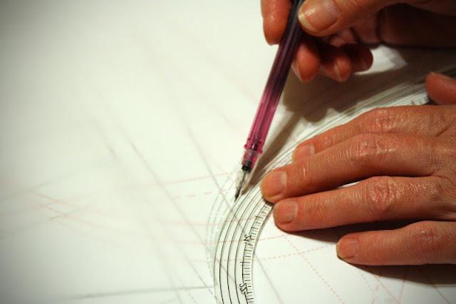 sa curve ruler
