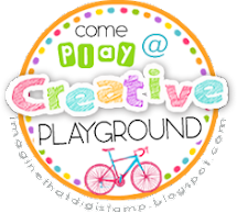 Creative Playground!