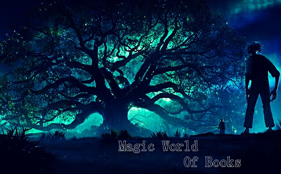 Magic World Of Books