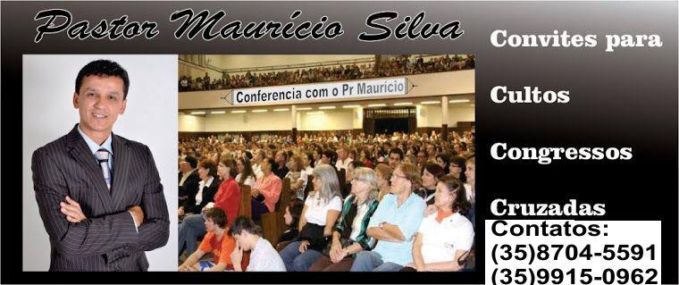 Pastor Mauricio Silva