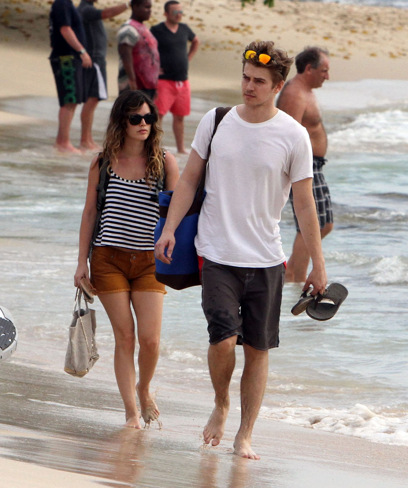 Rachel Bilson Boyfriend Hayden Christensen 2012 3 jpgRachel Bilson Boyfriend