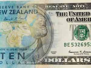 Consideran de los principales pares de divisas negociadas en el forex