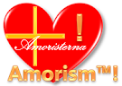 Amorism: Kärlek innebär välvilja
