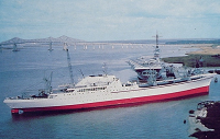 NS Savannah Association
