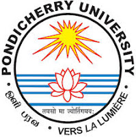 Pondicherry University Recruitment