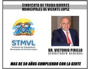 Sindicato Municipales VL
