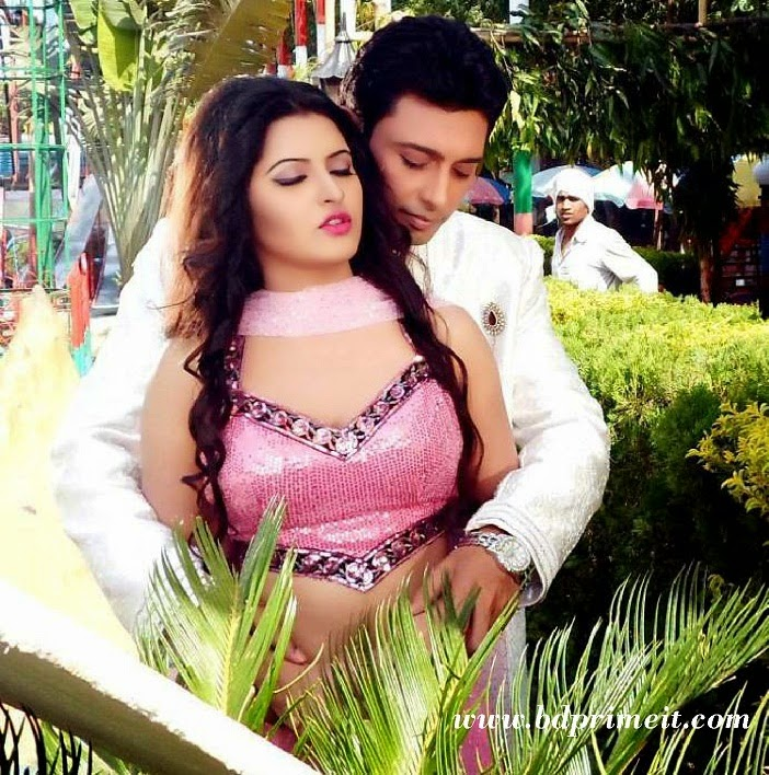 Pori Moni's movie Valobasha Simahin 4
