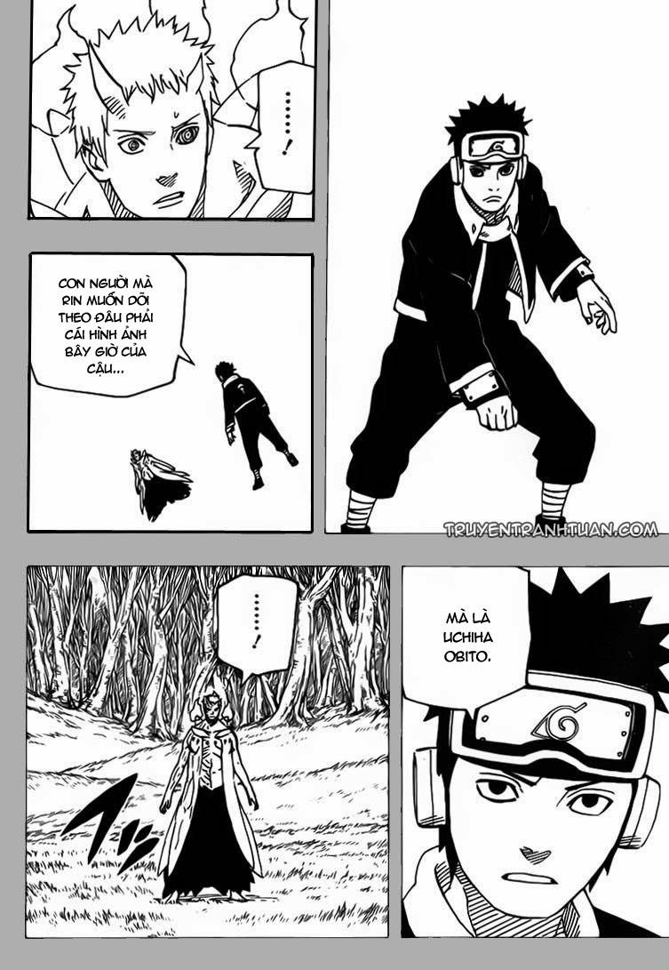Naruto - Chapter 654 - Pic 5