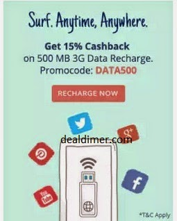 15-cashback-on-data-recharge-paytm