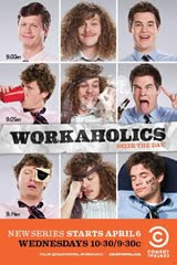 Workaholics 2×06 Teenage Mutant Ninja Roommates español online