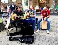 MPM on Bardentreffen Nürnberg