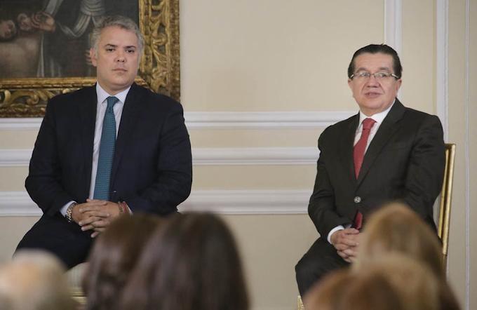 Desde este viernes, el Presidente Iván Duque desarrolla agenda regional de reactivación en Santander