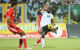 CAN 2013: Ghana bat la Tunisie 4 à 2